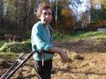 Живые организмы и плодородие почвы