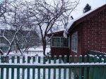 О подготовке сада к зиме