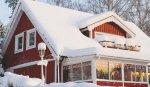 Как построить теплый и экологичный загородный дом и превратить дачу в современный коттедж.